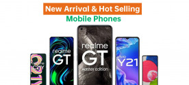 Best New Arrival & Hot Selling Mobile Phones