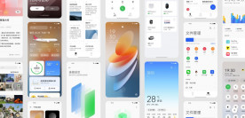 OPPO Unveils ColorOS 12 Based on Android 12; Lists OPPO, OnePlus Phones Getting Update