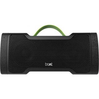 Boat Stone 1010 Bluetooth Speaker (Black)