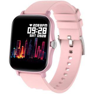 Fire-Boltt smart watch BSW-002 43MM 1.69 inch (Pink)