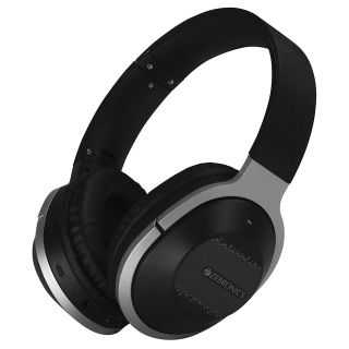 Zebronics Zeb-Zoom Bluetooth Headphone (Black)