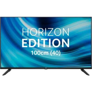 Mi 4A Horizon Edition 40 inch Full HD LED Smart Android TV (Black)