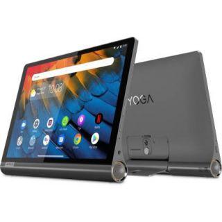 Lenovo Yoga Smart Tablet (Iron Grey, 4 GB, 64 GB, Wi-Fi + LTE, Volte Calling)