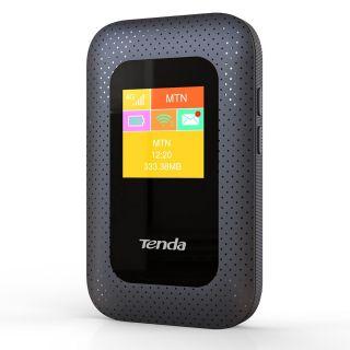 Tenda 4G185 3G/4G LTE Advanced 150Mbps Pocket Mobile Wi-Fi Hotspot Device