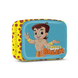 Saregama Carvaan Mini Kids Chhota Bheem Special Edition