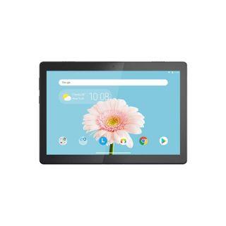 Lenovo Tab M10 FHD REL Tablet (Slate Black, 64GB, Wi-Fi + LTE)