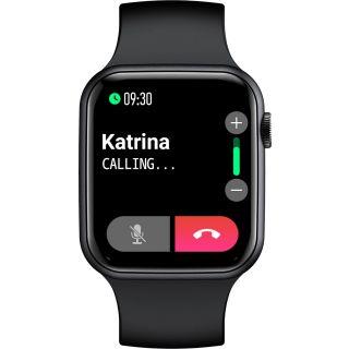 Fire-Boltt smart watch BSW-004 ( Touch Black )