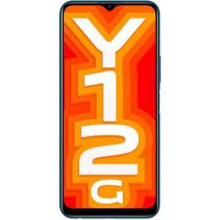 vivo Y12G (Phantom Black, 3 GB, 32 GB)