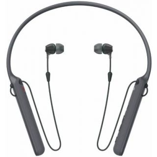 Sony C400 Bluetooth Headset (Black)