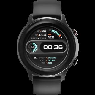 Noise Fit Active Smartwatch  (Black)