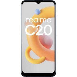 realme C20 (Cool Grey,  2 GB,  32 GB)