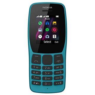 Nokia 110 TA-1302 DS (Blue)