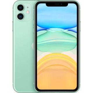 iPhone 11 (Green, 64 GB)