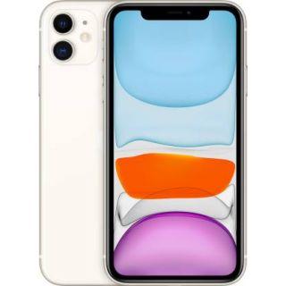 iPhone 11 (White, 64 GB)