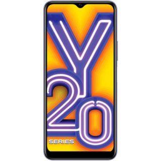 Vivo Y20i (Dawn White, 3 GB, 64 GB)