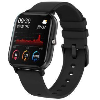 Fire-Boltt smart watch BSW-001  ( Full Touch Black )