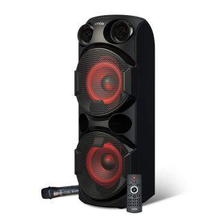 Artis BT700 Wireless Bluetooth Super Bass Portable Party Speaker (Black)