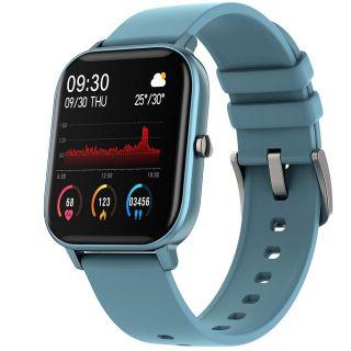 Fire-Boltt smart watch BSW-001  ( Full Touch Blue )
