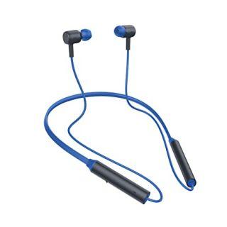 Redmi SonicBass Wireless Earphones (Blue)