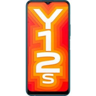 ViVO Y12s (Phantom Black, 3 GB, 32 GB)