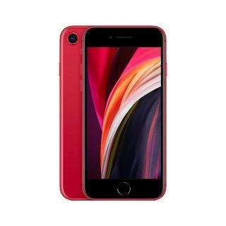 iPhone SE (Red, 128 GB)