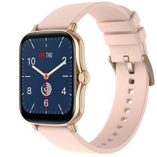 Fire-Boltt smart watch BSW-002 43MM 1.69  inch (Gold)