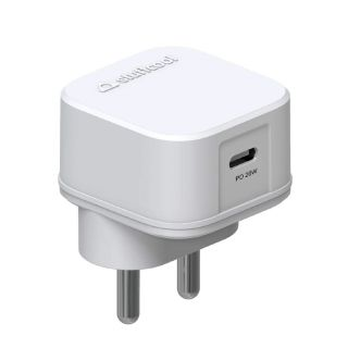 Stuffcool Novem PD Type-C 20W USB Power Delivery Wall Charger/Adapter