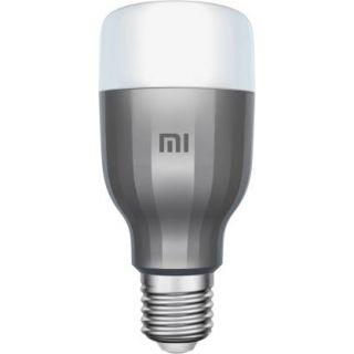 Mi WiFi 10 W LED Smart Bulb (White and Color)