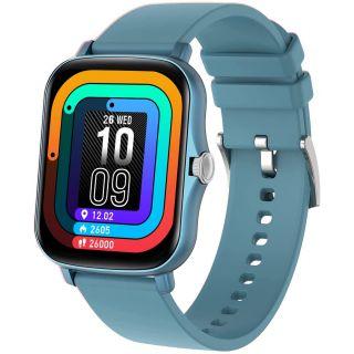 Fire-Boltt smart watch BSW-002 43MM 1.69  inch (Blue)