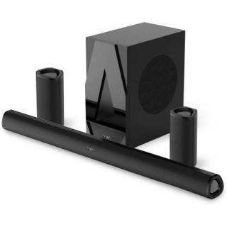 boAt Aavante Bar 3100D 260 W Bluetooth Soundbar (Premium Black)