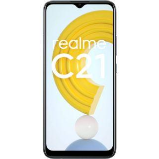 realme C21 (Cross Black, 3 GB, 32 GB)