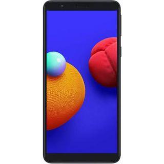 Samsung Galaxy M01 core (Black, 1 GB, 16 GB)