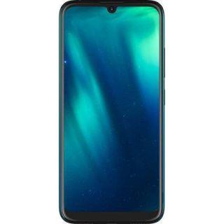 Itel Vision1 (Gradation Blue, 3 GB, 32 GB)