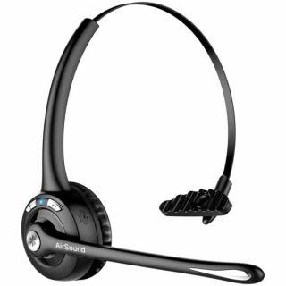 AirSound M6 Pro Bluetooth V5.0 Wireless Headset