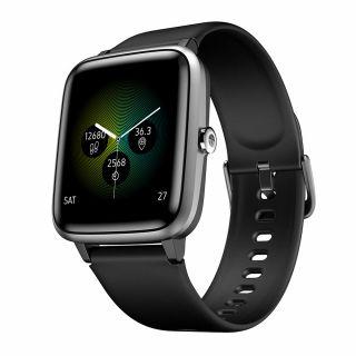 Noise ColorFit Pro 2 Oxy Smartwatch (Onyx Black)