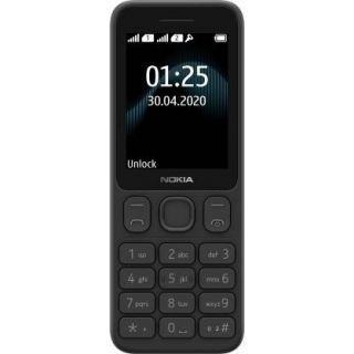 Nokia 125 DS 2020 (White)