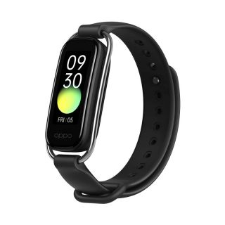 OPPO Smart Band Style (Black)