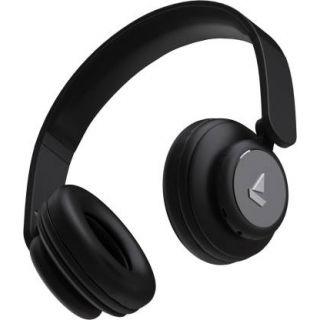 Boat Rockerz 450 Bluetooth Headset  (Luscious Black, On the Ear)