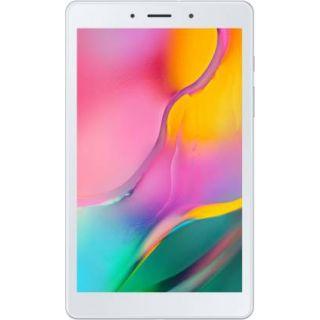 SAMSUNG Galaxy Tab A 8.0 (Silver, 2 GB, 32 GB)