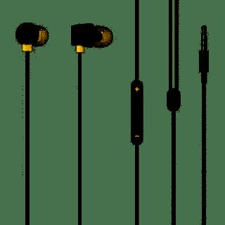 realme RMA 155 Buds (Black)