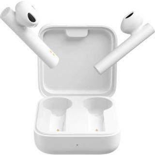 Mi True wireless 2C Bluetooth Headset (White)