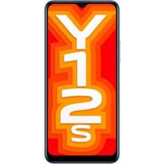 ViVO Y12s (Glacier Blue, 3 GB, 32 GB)