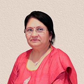 Mrs. Reeta Poojara
